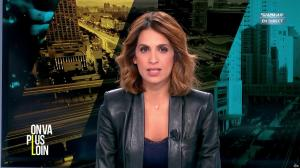Sonia Mabrouk dans On Va Plus Loin - 27/10/16 - 06