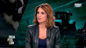 Sonia Mabrouk dans On Va Plus Loin - 27/10/16 - 07