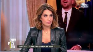 Sonia Mabrouk dans On Va Plus Loin - 27/10/16 - 16