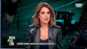 Sonia Mabrouk dans On Va Plus Loin - 27/10/16 - 18