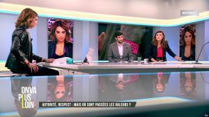 Sonia Mabrouk dans On Va Plus Loin - 27/10/16 - 19