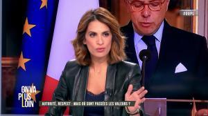 Sonia Mabrouk dans On Va Plus Loin - 27/10/16 - 20