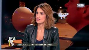 Sonia Mabrouk dans On Va Plus Loin - 27/10/16 - 23