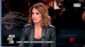 Sonia Mabrouk dans On Va Plus Loin - 27/10/16 - 24