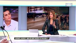 Sonia Mabrouk dans On Va Plus Loin - 27/10/16 - 25