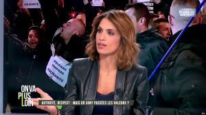 Sonia Mabrouk dans On Va Plus Loin - 27/10/16 - 26