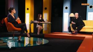 Alessandra Sublet dans Conseil d'Indiscipline - 08/12/16 - 02