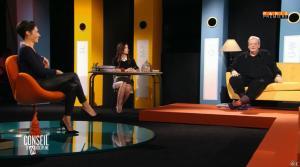 Alessandra Sublet dans Conseil d'Indiscipline - 08/12/16 - 03