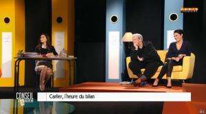 Alessandra Sublet dans Conseil d'Indiscipline - 08/12/16 - 05