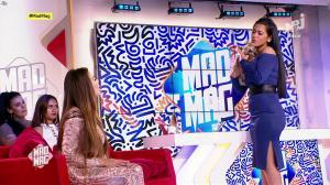 Ayem Nour et Kim Glow dans le Mad Mag - 04/10/17 - 04
