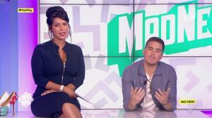 Ayem Nour dans le Mad Mag - 30/08/17 - 08