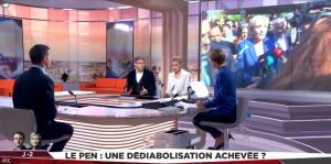 Bénédicte Le Chatelier dans LCI et Vous - 05/05/17 - 05