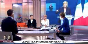 Bénédicte Le Chatelier dans LCI et Vous - 05/05/17 - 06