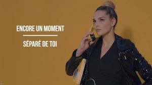 Camille Lou dans Self Control - 15/09/17 - 08