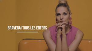 Camille Lou dans Self Control - 15/09/17 - 10