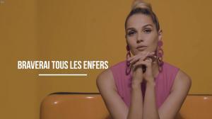 Camille Lou dans Self Control - 15/09/17 - 11