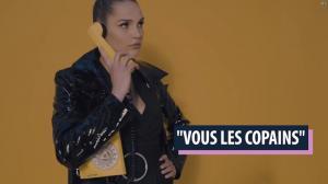Camille Lou dans Teaser de Love Me Baby - 25/10/17 - 05