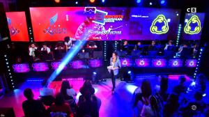 Capucine Anav dans E Sports European League - 02/10/17 - 03