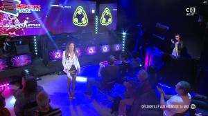 Capucine Anav dans E Sports European League - 25/09/17 - 02
