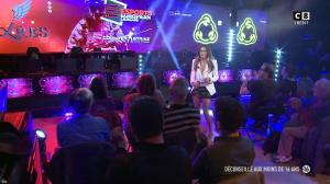 Capucine Anav dans E Sports European League - 25/09/17 - 03
