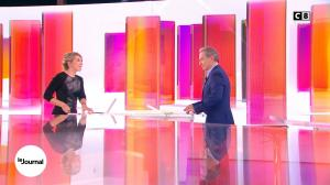 Caroline Delage dans William à Midi - 21/09/17 - 11