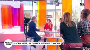 Caroline Ithurbide et Caroline Munoz dans William à Midi - 21/09/17 - 26