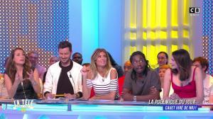 Caroline Ithurbide, Frédérique Bel et Magali Berdah dans la Télé, même l'été - 12/07/17 - 10