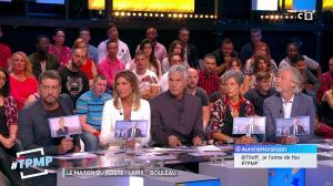 Caroline Ithurbide dans Touche pas à mon Poste - 05/09/17 - 06