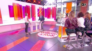 Caroline Ithurbide, Véronique Mounier et Julia Molkhou dans William à Midi - 28/09/17 - 03