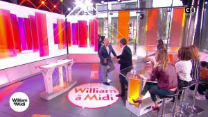 Caroline Ithurbide, Véronique Mounier et Julia Molkhou dans William à Midi - 28/09/17 - 07