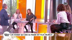 Caroline Ithurbide, Véronique Mounier et Julia Molkhou dans William à Midi - 28/09/17 - 21