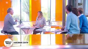Caroline Ithurbide dans William à Midi - 18/10/17 - 02