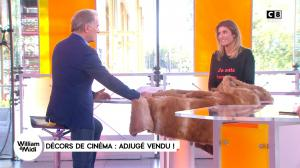 Caroline Ithurbide dans William à Midi - 21/09/17 - 43