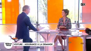 Caroline Munoz dans William à Midi - 21/09/17 - 35