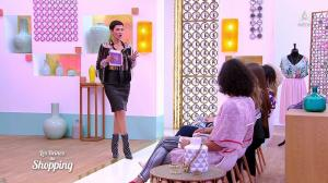 Cristina Cordula dans les Reines du Shopping - 20/10/17 - 04