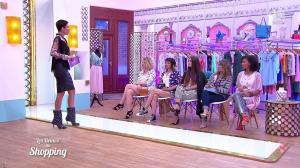 Cristina Cordula dans les Reines du Shopping - 20/10/17 - 06