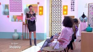 Cristina Cordula dans les Reines du Shopping - 20/10/17 - 07