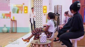 Cristina Cordula dans les Reines du Shopping - 29/09/17 - 01