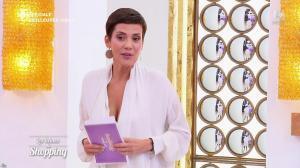 Cristina Cordula dans les Reines du Shopping - 29/09/17 - 02