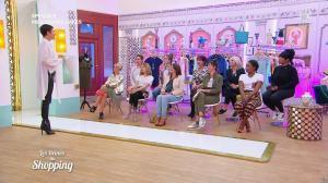 Cristina Cordula dans les Reines du Shopping - 29/09/17 - 03