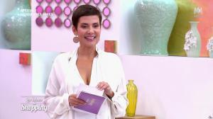 Cristina Cordula dans les Reines du Shopping - 29/09/17 - 06