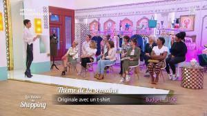 Cristina Cordula dans les Reines du Shopping - 29/09/17 - 07