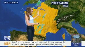 Daniela Prepeliuc dans Première Edition - 15/08/17 - 02