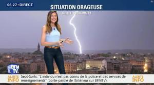 Daniela Prepeliuc dans Première Edition - 15/08/17 - 04