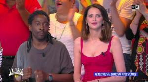 Frédérique Bel dans la Télé, même l'été - 12/07/17 - 07