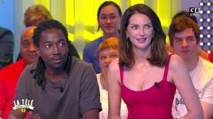 Frédérique Bel dans la Télé, même l'été - 12/07/17 - 11