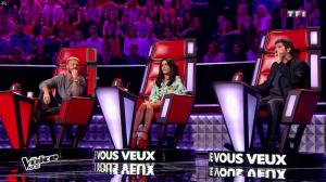 Jenifer Bartoli dans The Voice Kids - 26/08/17 - 03