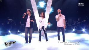 Jenifer Bartoli dans The Voice Kids - 30/09/17 - 01