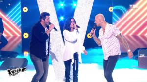 Jenifer Bartoli dans The Voice Kids - 30/09/17 - 04