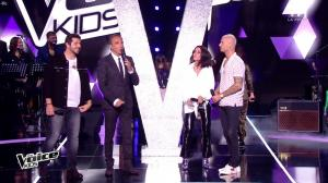 Jenifer Bartoli dans The Voice Kids - 30/09/17 - 05
